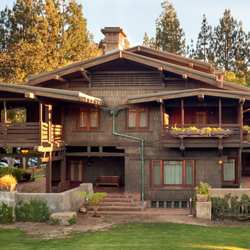 The gamble house building paradise in california colombia poker liquidity