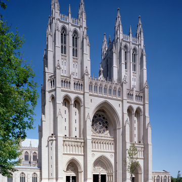 Cathedral Of Saint Peter And Paul Washington National