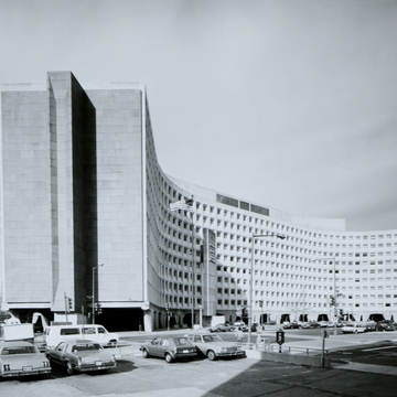 ... United States Department Of Housing And Urban Development Building ...