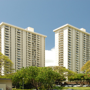 Queen Emma Gardens Apartments