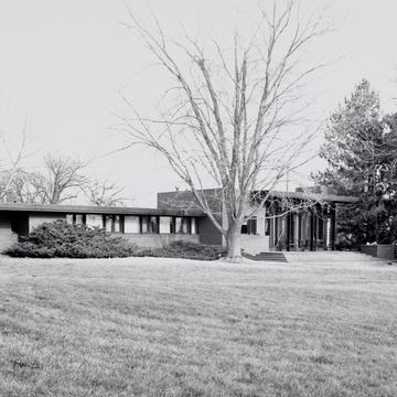 Trier House