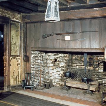 ... Paul Revere House ...