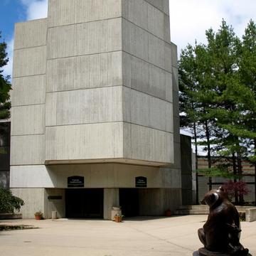 Kresge Auditorium, Interlochen Center for the Arts