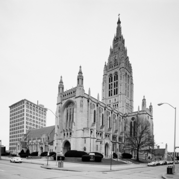 East Liberty Presbyterian Church