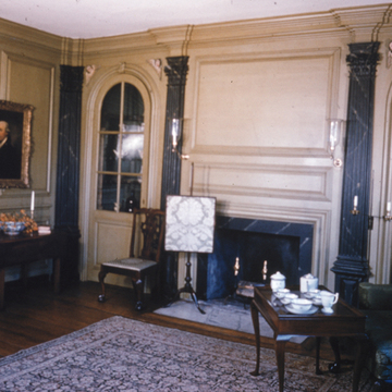 ... William Hunter House (Jonathan Nicholsu2013Colonel Joseph Wanton House) ...