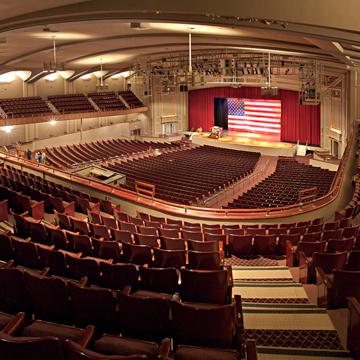 Memorial Auditorium Seating Chart Sah Archipedia Digico