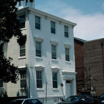 Glisson House